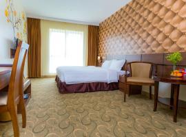 3MG Lakeside Hotel, khách sạn ở Thành phố Hải Phòng