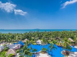 Holiday Sanya Bay, hotel a Sanya