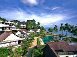 Turi Beach Resort, hotel near Nongsa Pura Ferry Terminal, Nongsa
