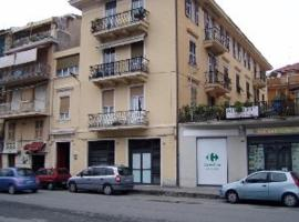 Albergo Villagrande, hotell i Varazze