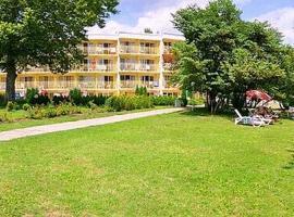 Hotel Orhidea, hôtel à Albena