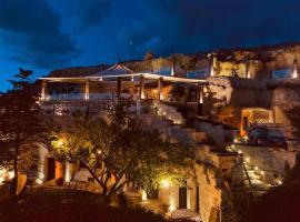 Urgup Evi Cave Hotel, hotel in Ürgüp