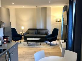 GH Apartment Pasteur-Montparnasse, hotel near Sèvres-Lecourbe Metro Station, Paris