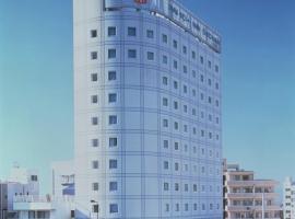 DAI-ICHI INN SHONAN, hotel in Fujisawa