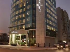 Safir Hotel Doha, hotel near Hamad International Airport - DOH, Doha