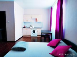 Hostel Homeliness, hotel near Novosibirsk Expo Centre, Ob