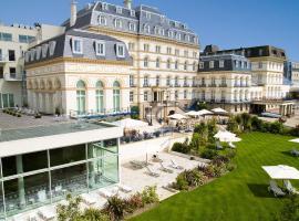 Hotel de France, hotel in Saint Helier Jersey
