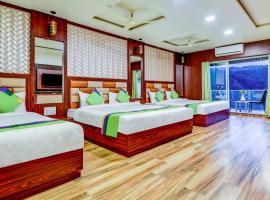 Treebo Trend Khushi River Side Retreat, hotel in Mahabaleshwar
