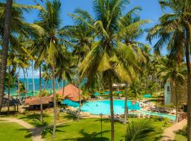 Sarova Whitesands Beach Resort & Spa, hotel in Bamburi