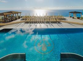Royal Sun Resort, hotel in Acantilado de los Gigantes