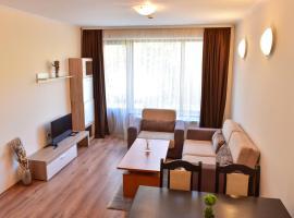 Cedar Lodge, апартамент в Банско