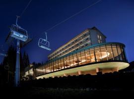 Hotel SOREA SNP, hotel v Demänovskej Doline