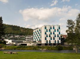 Quality Hotel Sogndal, hotel in Sogndal