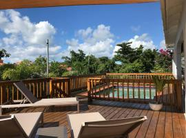 Sweet HouSe, villa in Jolly Harbour
