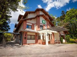 Tri Hotel Lago Gramado, pet-friendly hotel in Gramado