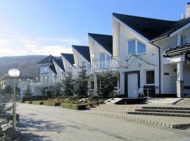 Apartamenty Solar – dom wakacyjny w Wiśle