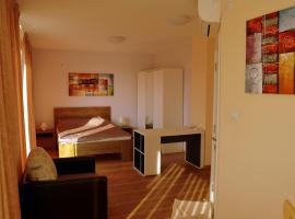 Apart Center 22/7, апартамент в Пловдив