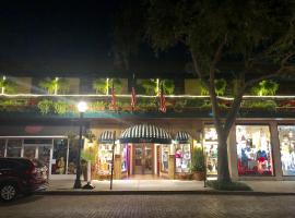 Park Plaza Hotel Orlando - Winter Park, hotel near Church Street Station, Orlando