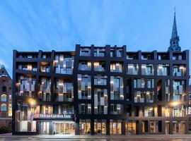 Hilton Garden Inn Riga Old Town, viešbutis Rygoje