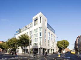 Holiday Inn Express Dublin City Centre, an IHG Hotel, hotel near Kilmainham Gaol, Dublin