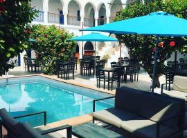 hotel arisha, hotel near Djerba–Zarzis International Airport - DJE, Houmt Souk