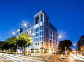 Holiday Inn Express Dublin City Centre, hotel in Dublin
