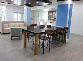 Holiday Inn Express & Suites - Coffeyville, hotel in Coffeyville