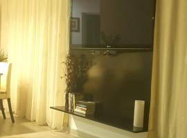 Jurko house 1 luxury apartment, hotel u gradu Šabac