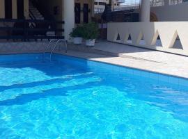 Pousada Recanto das Férias, pet-friendly hotel in Fortaleza