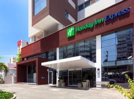 Holiday Inn Express - Cartagena Bocagrande, resort in Cartagena de Indias
