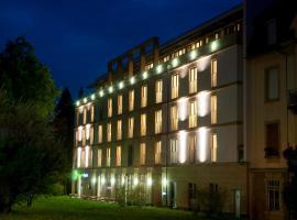 Holiday Inn Express Baden-Baden, Hotel in Baden-Baden
