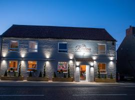 The Reubens, budget hotel in Bedale