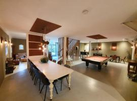 B&B Resort Tremele, hotel dicht bij: Station Tiel, Dreumel