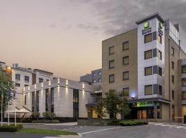 Holiday Inn Express Dublin-Airport, hotel near Dublin Airport - DUB, Santry