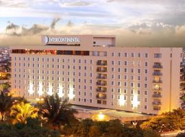 Hotel Intercontinental Cali, hotel in Cali
