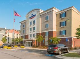 Candlewood Suites Atlanta West I-20, an IHG Hotel, hotel in Lithia Springs