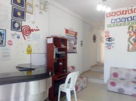 Hospedaje Daniel's House, by Carlos & Patricia, hotel near Paracas Reserve, Paracas