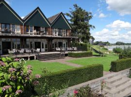 Villa Veertien, hotel near Historical Museum Arnhem, Dieren