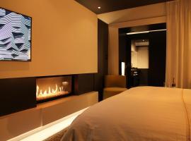 Le 19, hotel in Namur