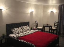 LOFT APARTMENT LOBNYA, hotel in Lobnya