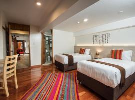 Casa Matara Boutique, hotel near Cathedral of Cusco, Cusco