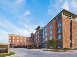 TownePlace Suites by Marriott Dallas DFW Airport North/Irving, hotel in Irving