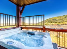 Westgate Resort #4708, Hotel in Park City