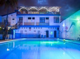 Hotel Joohn Los Almendros - Gay only/ solo Gay (LGBTI), hotel en Melgar