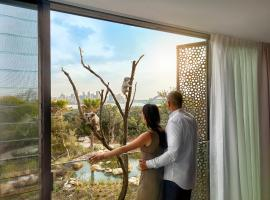 Wildlife Retreat at Taronga, hotel Sydneyben
