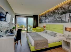 Hotel La Fiorita, hotel in Limone sul Garda