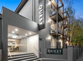Quest St Kilda Bayside, hotel near St. Kilda Sea Baths, Melbourne