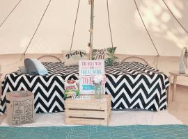 Star Glamping, holiday rental in Singapore