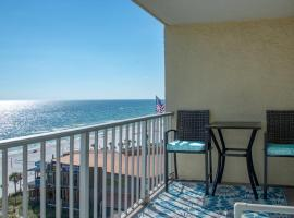 Emerald Surf Escape - The Summit - Escapes By Sheila, serviced apartment in Panama City Beach