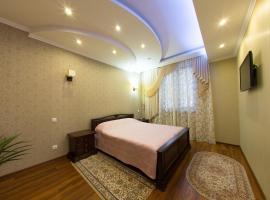 Royal, отель в Запорожье